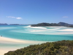 Whitsundays | Whitehaven beach