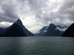 Milford Sound & Fiordland National Park